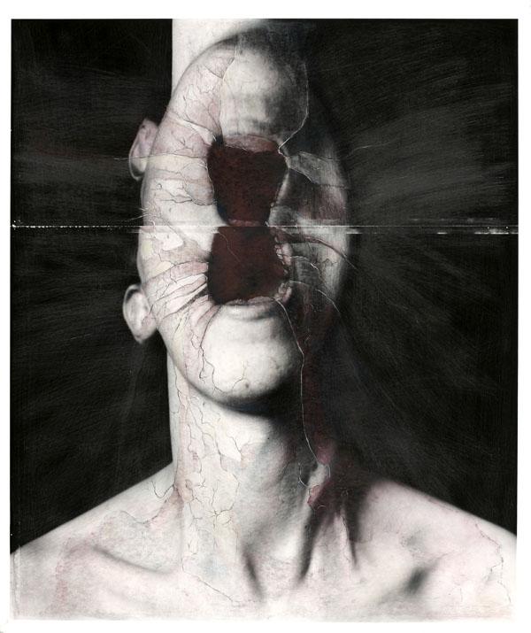 1.Narcissus of ViolenceMR