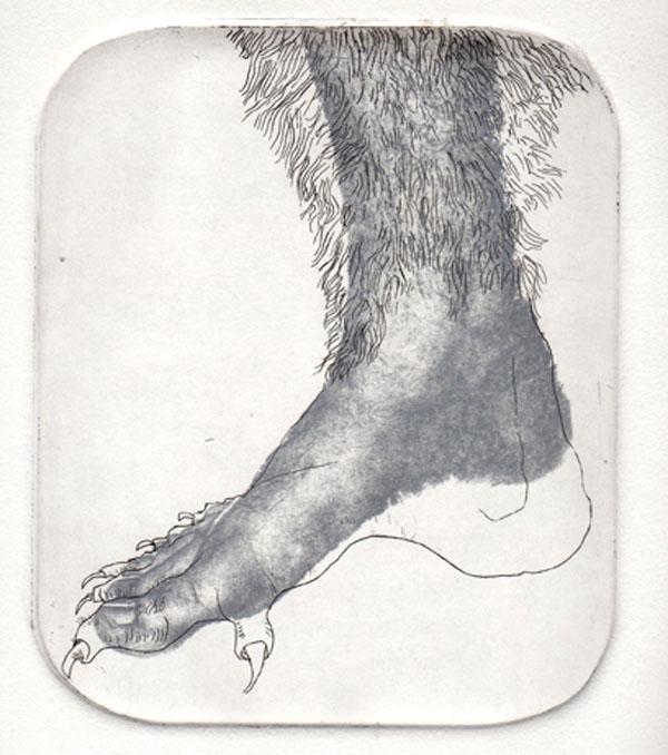 3.Foot mr